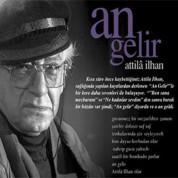 Attila İlhan: An Gelir - CD