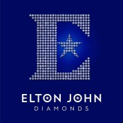 Elton John: Diamonds - Plak