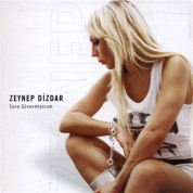 Zeynep Dizdar: Sana Güvenmiyorum - CD