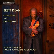 Brett Dean, The Cellists of the Sydney Symphony Orchestra, Sydney Symphony Orchestra: Brett Dean: Orchestra - CD