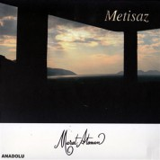 Murat Ataman: Metisaz - CD