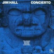 Jim Hall: Concierto - CD