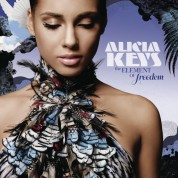 Alicia Keys: The Element Of Freedom - CD