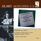 İdil Biret: Biret Archive Edition, Vols. 9, 10 - CD