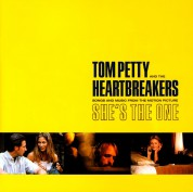 Tom Petty: OST - She's The One - CD