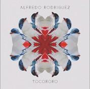 Alfredo Rodriguez: Tocororo - CD