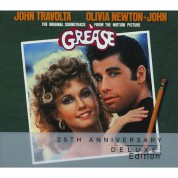 Soundtrack: Ost - Grease 30th Anniversary (Deluxe Edition) - CD