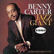 Benny Carter: Jazz Giant (45rpm-edition) - Plak