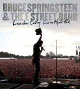 Bruce Springsteen: London Calling: Live In Hyde Park 28.6.2009 - DVD