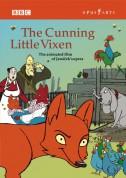 Janacek: The Cunning Little Vixen - DVD