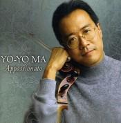 Yo-Yo Ma: Appassionato - CD