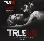 Çeşitli Sanatçılar: OST - True Blood Season 2 - CD