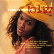 Bernard Purdie: Soul To Jazz - CD