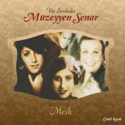 Müzeyyen Senar: Meşk - CD