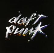 Daft Punk: Discovery - Plak