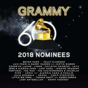 Çeşitli Sanatçılar: 2018 Grammy Nominees - CD