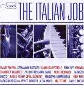 Çeşitli Sanatçılar: The Italian Job - CD