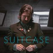 Suitcase: Sustukça Unutuyorum - CD