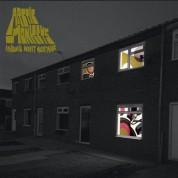 Arctic Monkeys: Favourite Worst Nightmare - CD