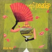 Dela Dap: Dela Paji - CD