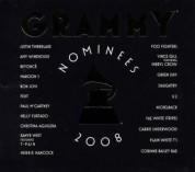 Çeşitli Sanatçılar: Grammy Nominees 2008 - CD