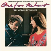 Tom Waits, Crystal Gayle: One From The Heart - Plak