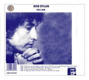 Bob Dylan: Fm Live - Plak