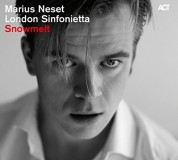 Marius Neset, London Sinfonietta: Snowmelt - CD