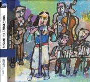 Haydee Alba: Tango de Buenos Aires - CD