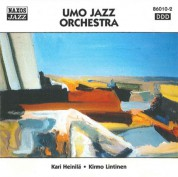 Umo Jazz Orchestra: Umo Jazz Orchestra - CD
