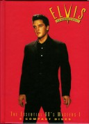 Elvis Presley: From Nashville To Memphis (The Essential 60's Masters I) - CD