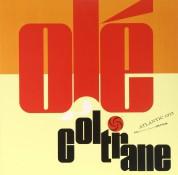 John Coltrane: Olé Coltrane (45rpm-edition) - Plak