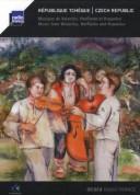 Çeşitli Sanatçılar: Czech Republic - Music from Walachia - CD
