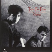 Tears For Fears: Change / The Conflict - Single Plak
