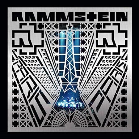 Rammstein: Paris - CD
