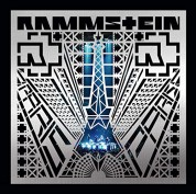 Rammstein: Paris - CD