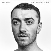 Sam Smith: The Thrill of It All - Plak
