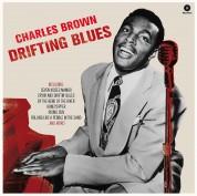 Charles Brown: Drifting Blues + 2 Bonus Tracks! - Plak