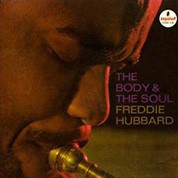 Freddie Hubbard: The Body & The Soul (45rpm-edition) - Plak