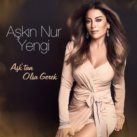 Aşkın Nur Yengi: Aşk'tan Olsa Gerek - CD