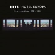 Nits: Hotel Europa - Plak