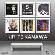 Kiri Te Kanawa - 5 Classic Albums - CD