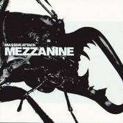 Massive Attack: Mezzanine - Plak