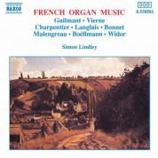 French Organ Music - CD