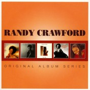Randy Crawford: Original Album Series - CD