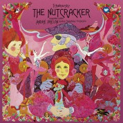 André Previn, London Symphony Orchestra: Tchaikovsky: The Nutcracker - Plak