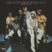 Isley Brothers: 3 + 3 - Plak