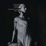 Teodor Currentzis, Musica Aeterna: Tchaikovsky: Symphony No. 6 - Plak