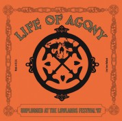 Life Of Agony: Unplugged At Lowlands 97 - Plak
