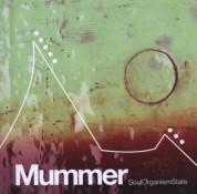 Mummer: SoulOrganismState - CD